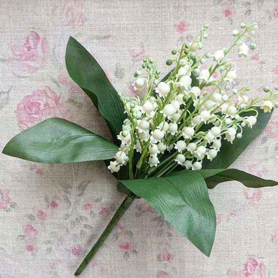 Lily of the Valley Posy