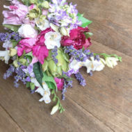 Sarah Norton Interiors - Flower Arrangement