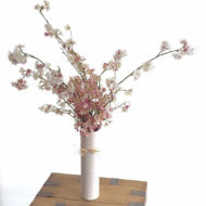 Sarah Norton Interiors - Flower Arrangement In Pot
