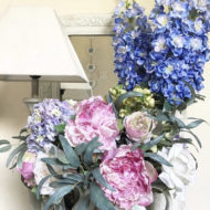 Sarah Norton Interiors - Flower Arrangements