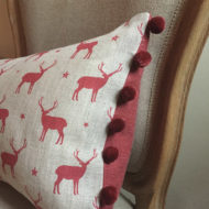 Sarah Norton Interiors - Soft Furnishings