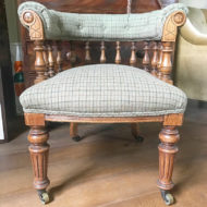 Bespoke Upholstered Chair