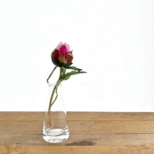 Conical Bud Vase