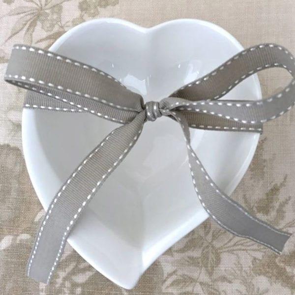 Heart Bowls - Set of 3