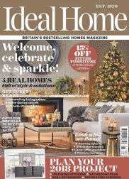 Ideal Home Jan 18 Cover