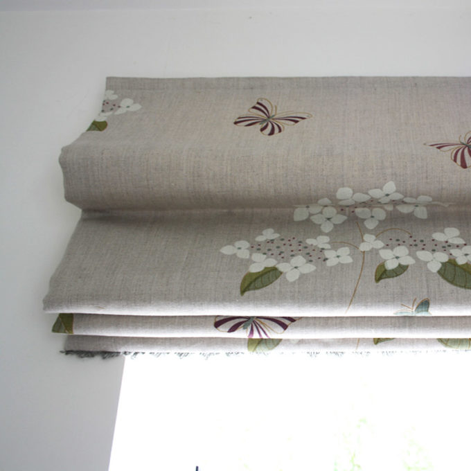 Sarah Norton Interiors Blinds