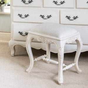 Small French Stool
